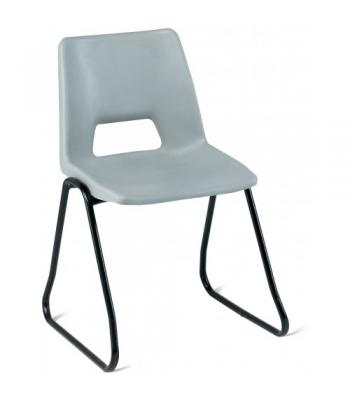Advanced Skidbase Classroom Chairs