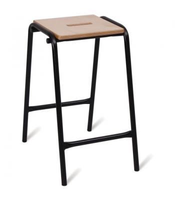 Advanced Heavy Duty Wooden Stools