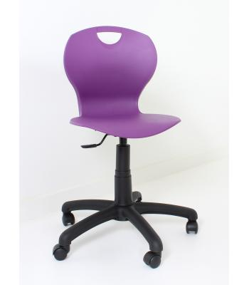Evo Poly Swivel Chairs