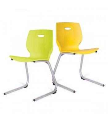 GEO Cantilever Classroom Chairs