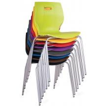 GEO Premium Stacking Chair