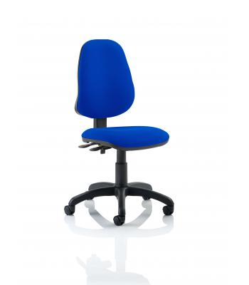 Eclipse Plus II Operator Chair