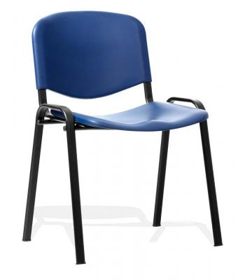 ISO Stacking Poly Chair