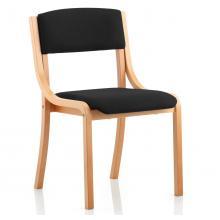 Madrid Black Reception Chair SALE