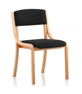 Madrid Black Reception Chair SALE