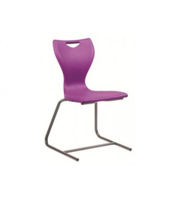 EN Classic Cantilever Classroom Chair