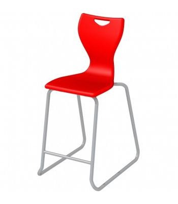 EN Classic Skidbase High Chair