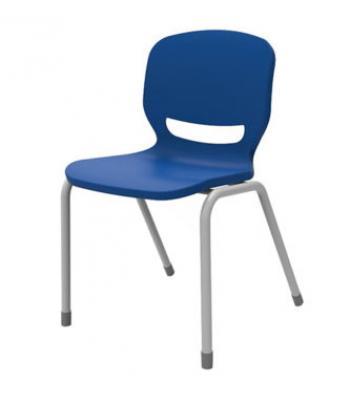 Ergos 4 Leg Classroom Chair