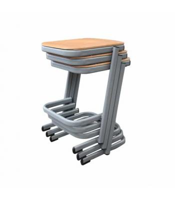 Form Cantilever Stool