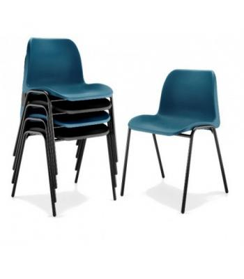 Hille Eco Poly Chairs