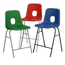 Hille Series E High Chairs