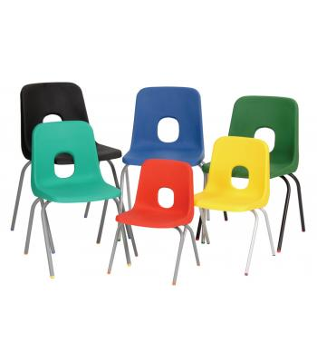 Hille Series E Classroom Chair