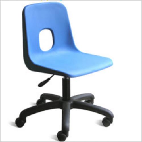 Hille Series E Swivel Chair School Chair Shop