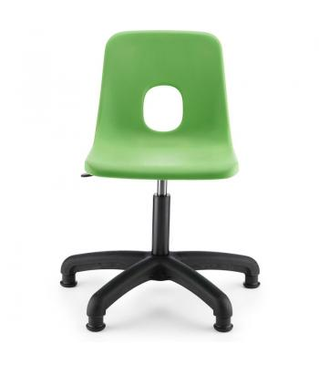 Hille Series E Swivel Chair