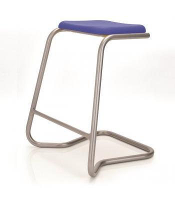 KM CLS Cantilever Stools