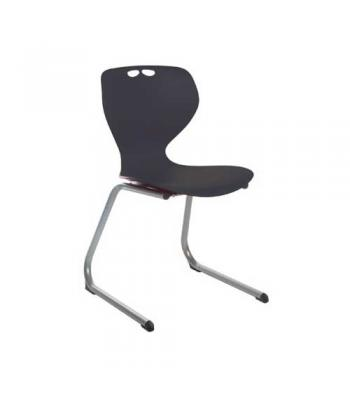 Mata Reverse Cantilever Chairs