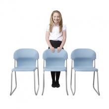 Chair 2000 Skidbase Chair