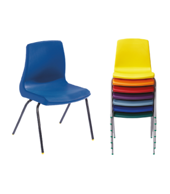 NP Classroom Chairs