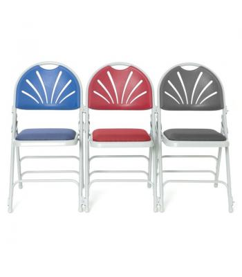 Comfort Plus Folding Chairs