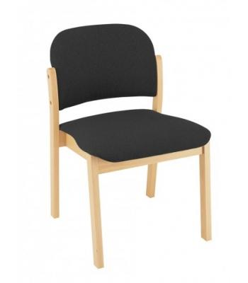 13x Malva Chairs - Black (Discontinued Stock)