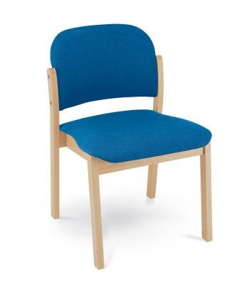 15x Malva Chairs - Blue (Discontinued Stock)
