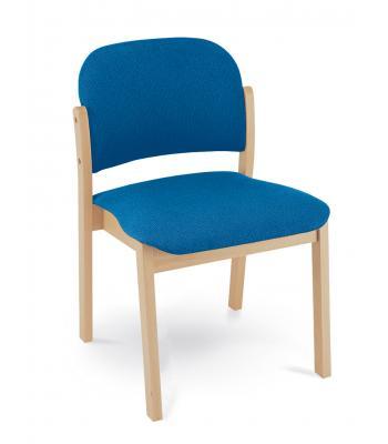 15x Malva Chairs - Blue (Discontinued Stock)