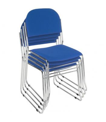 Vesta High Density Stacking Chairs