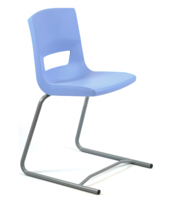 Postura Plus Cantilever Chairs