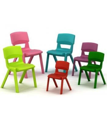 Postura Chairs SURPLUS 2019 STOCK - 430mm