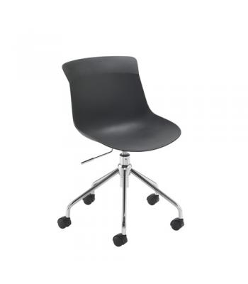 Chester Spider Base ICT Chairs SALE - Black (MOQ 10)