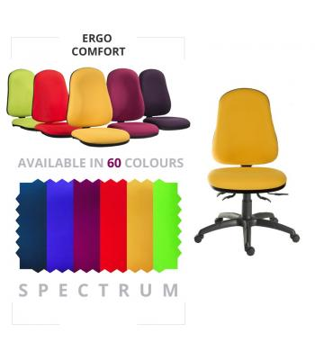 Ergo Comfort Spectrum Operator Chair