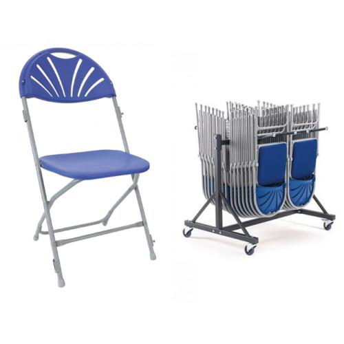 Astounding 40 Fan Back Folding Chair Package Frankydiablos Diy Chair Ideas Frankydiabloscom