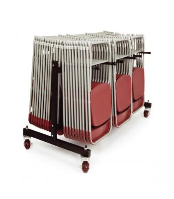 70 Folding Chair Trolley
