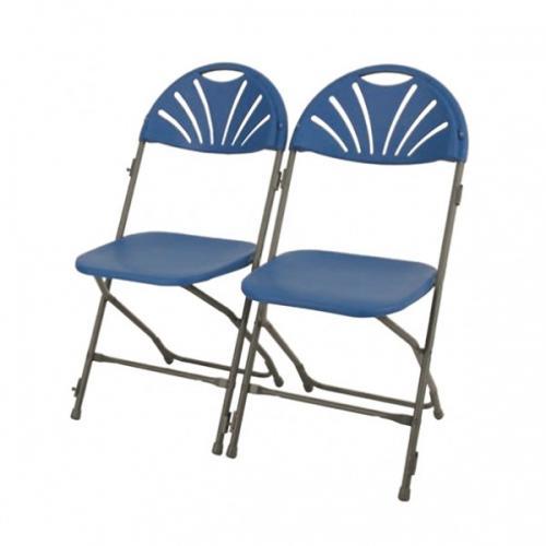 Fan Back Folding Chairs School Chair Shop