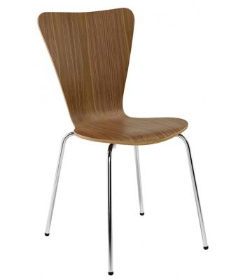 Picasso Heavy Duty Wooden Chair