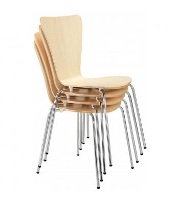 Picasso Wooden Chairs
