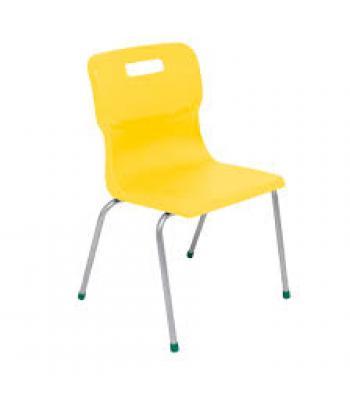 Titan 4 Leg Classroom Chairs