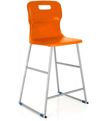 Titan High Chairs 610mm - Surplus Stock