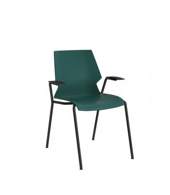Uni Chair With Arms