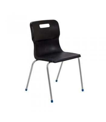 Titan 4 Leg Classroom Chair SALE 460mm