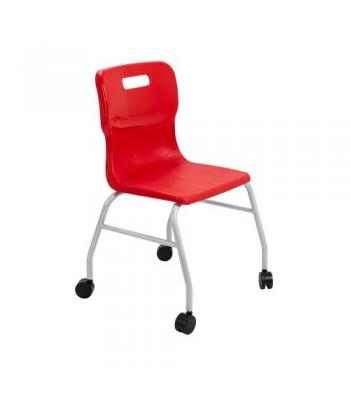 Titan Move Mobile Classroom Chair SALE
