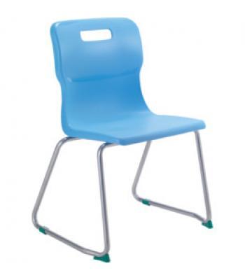 Titan Skidbase Classroom Chairs